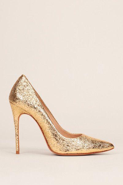 LEIT Chaussures Femmes de Dentelle Bleue High-Heeled Shoes,34, Bleu foncé DE 8 cm de Haut