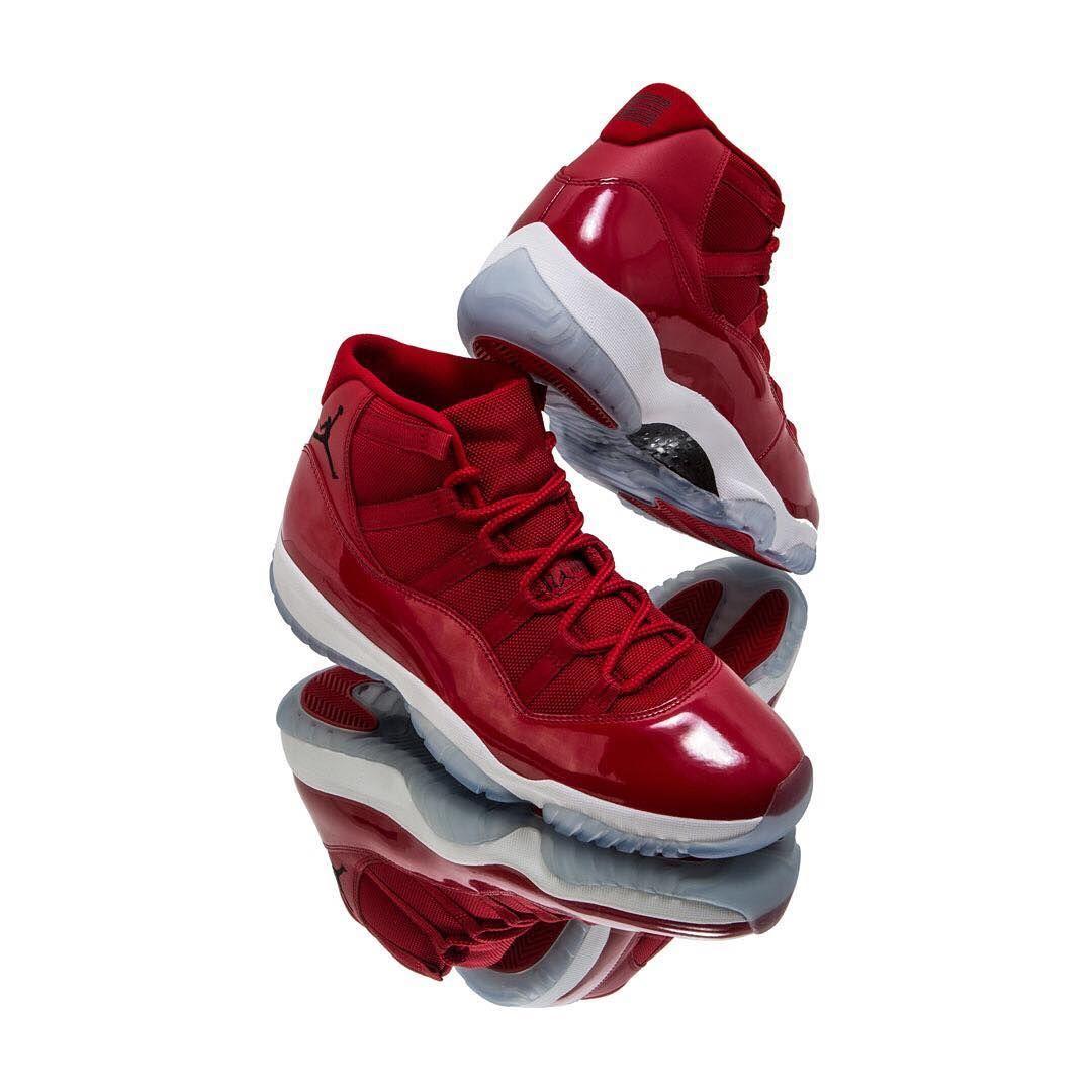 Air Jordan 11 Win Like 96