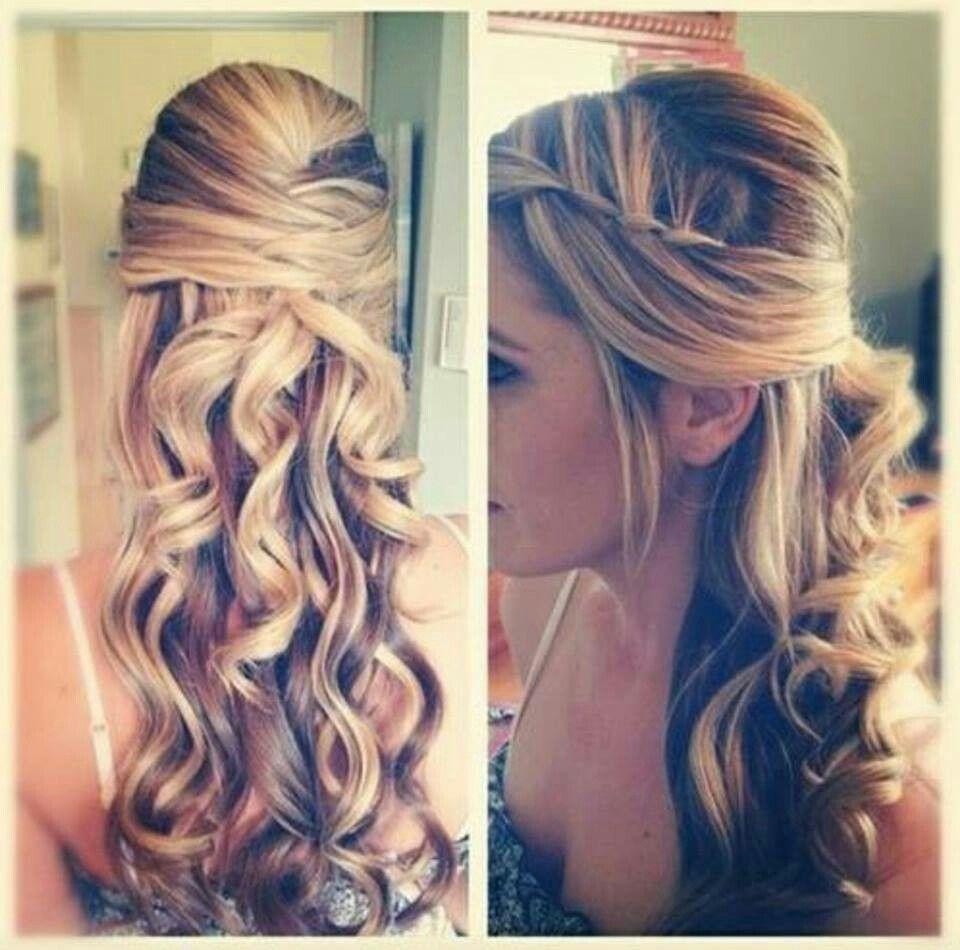 Peinado peinados pinterest