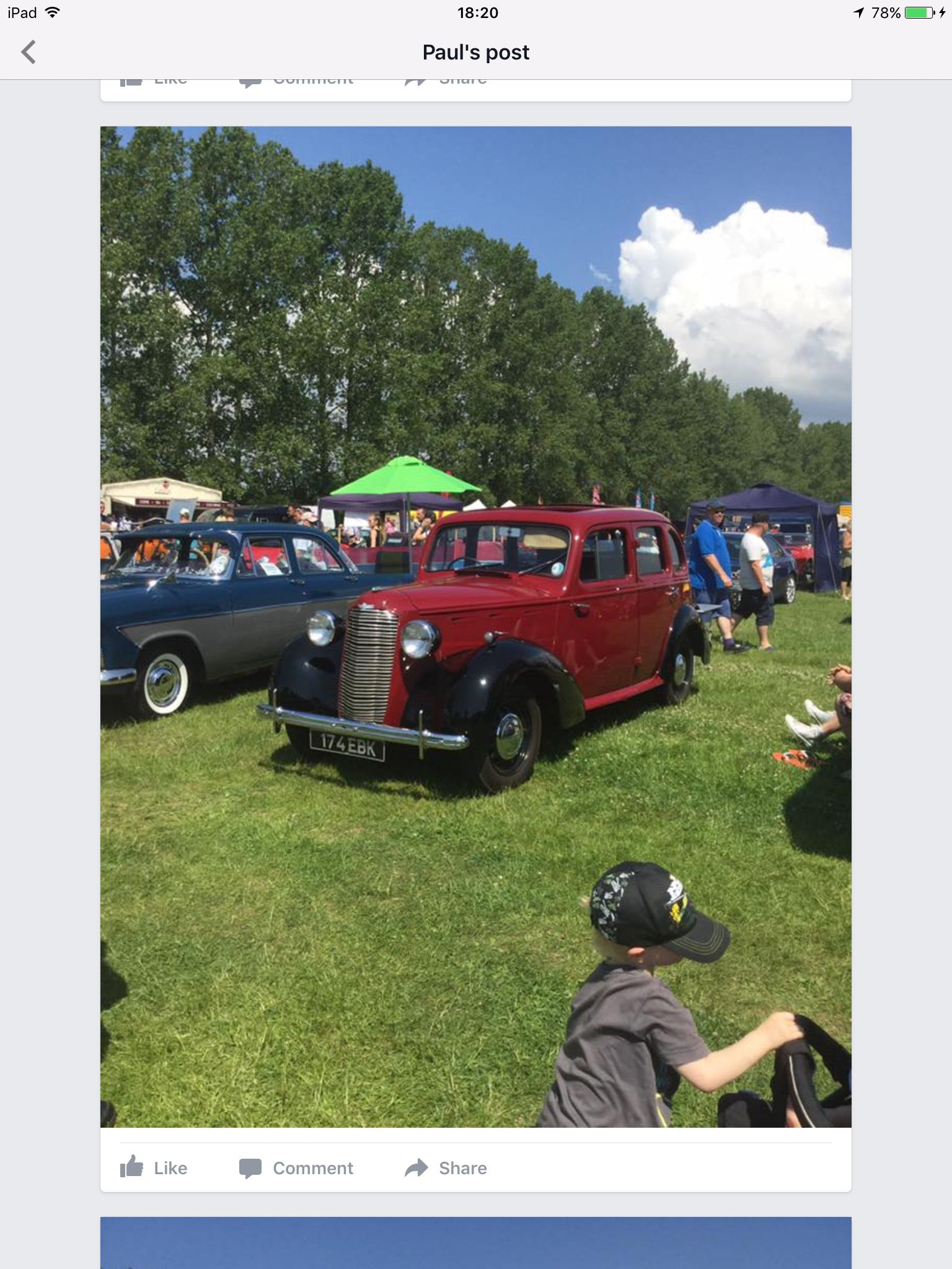 Pin by paul griffin on car show and air show Monster