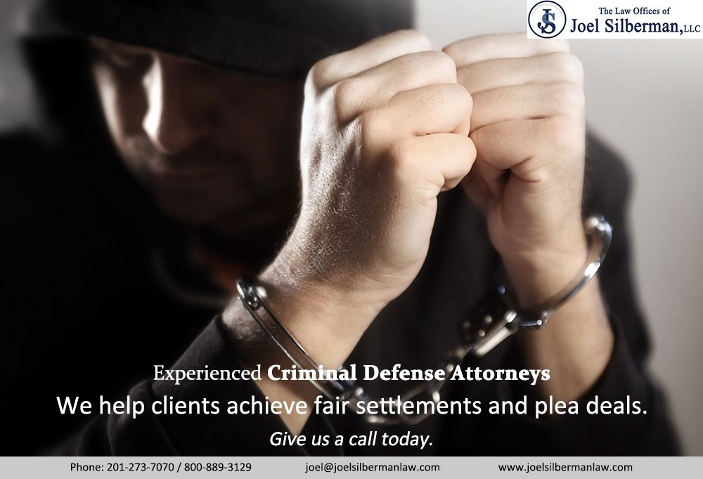 Experienced Criminal Defense Attorneys We help clients