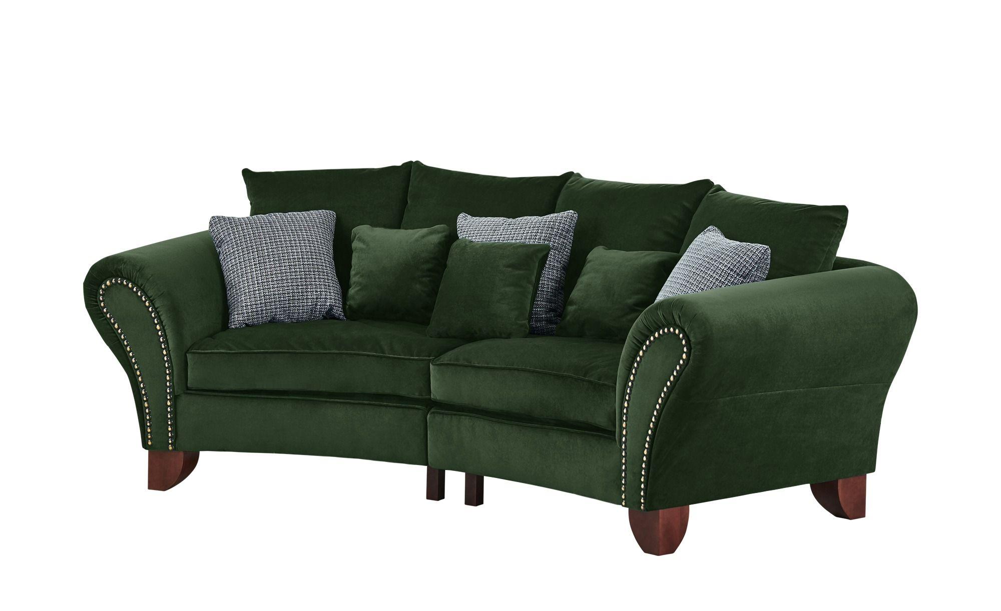Mobel Hoffner Sofa Grun   Test