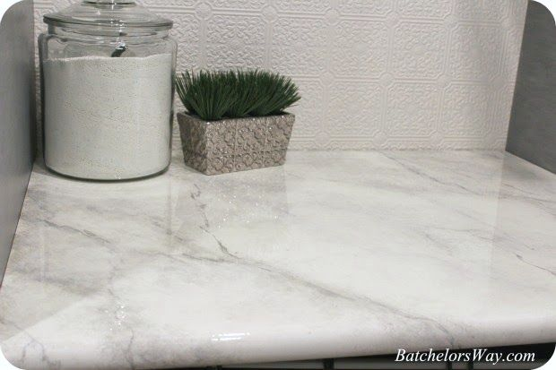 Faux Marble Countertop Pinterest Countertop Marbles And Kitchens - Fake marble slab