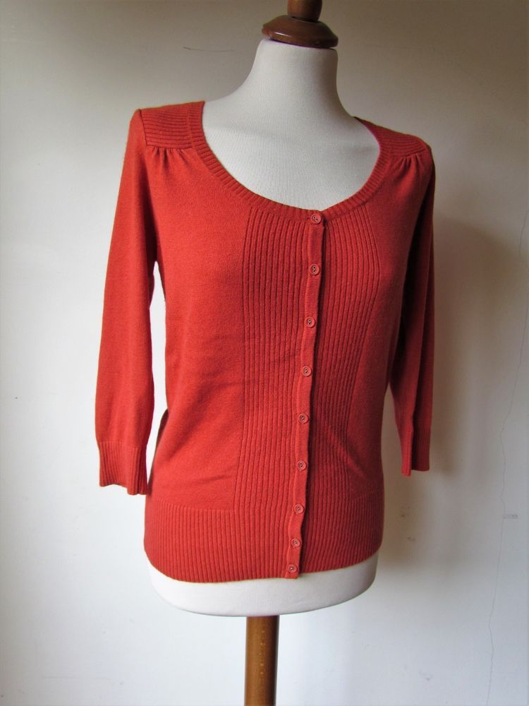 Ladies MARKS   SPENCER M S Autograph Cashmere Blend Cardigan Size 10   fashion  clothing  shoes  accessories  womensclothing  sweaters (ebay link) 9b9170c4e