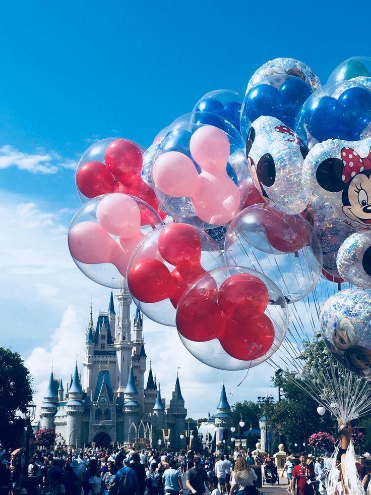 Photo of Disney Glück