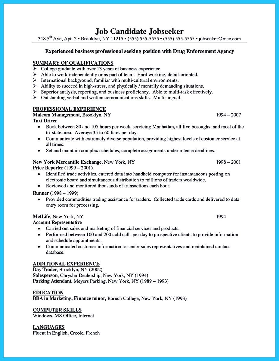 Business Resumes Template When You Build Your Business Owner Resume You Should Include The