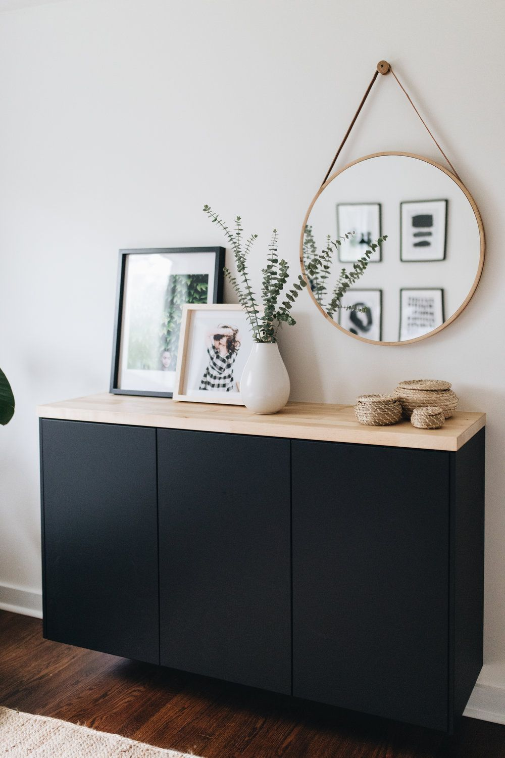 Ikea Not Just for the Kitchen — Mountainside