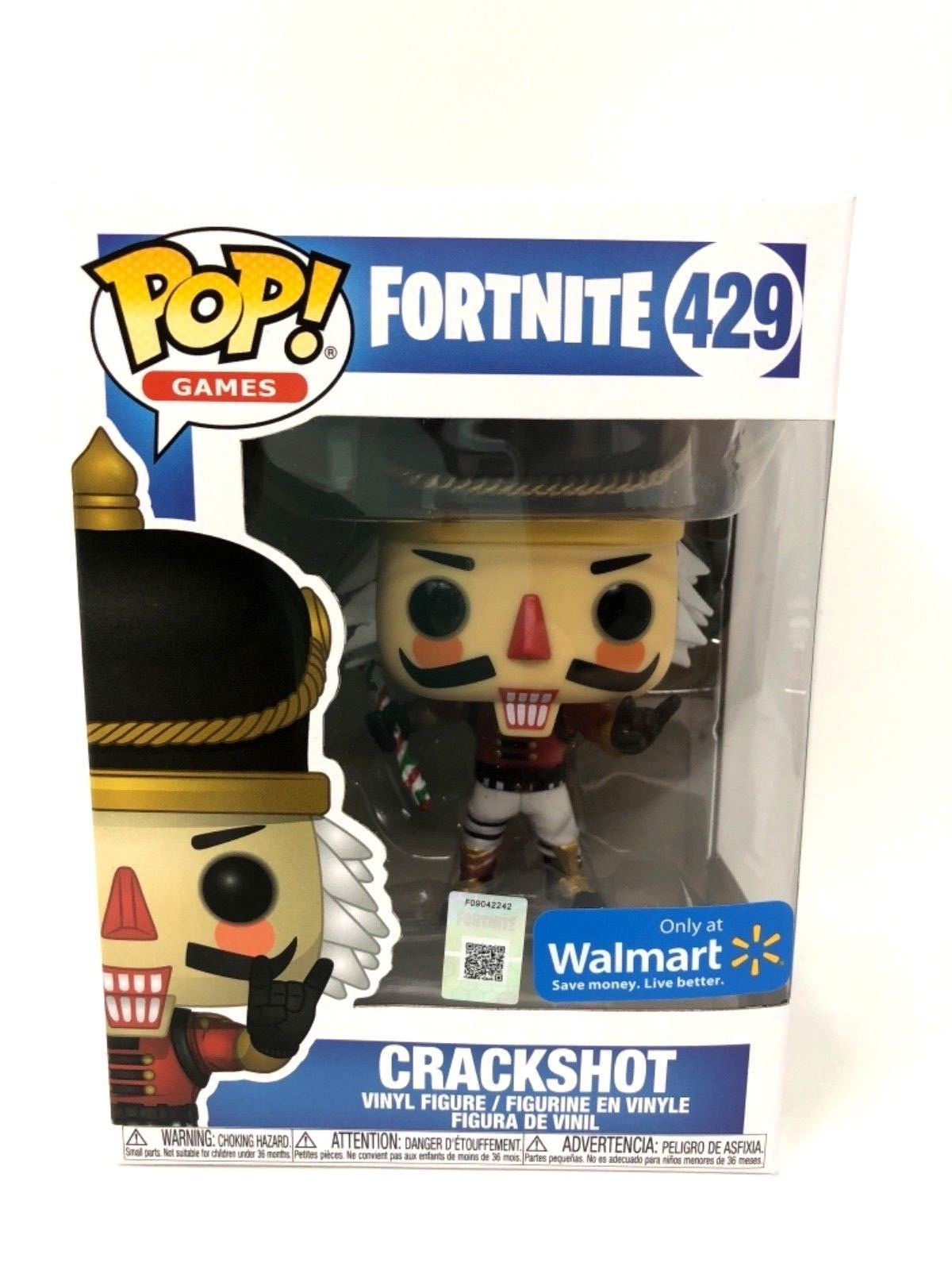 Details About Funko Pop Games Fortnite Vinyl Figures Or Keychain In