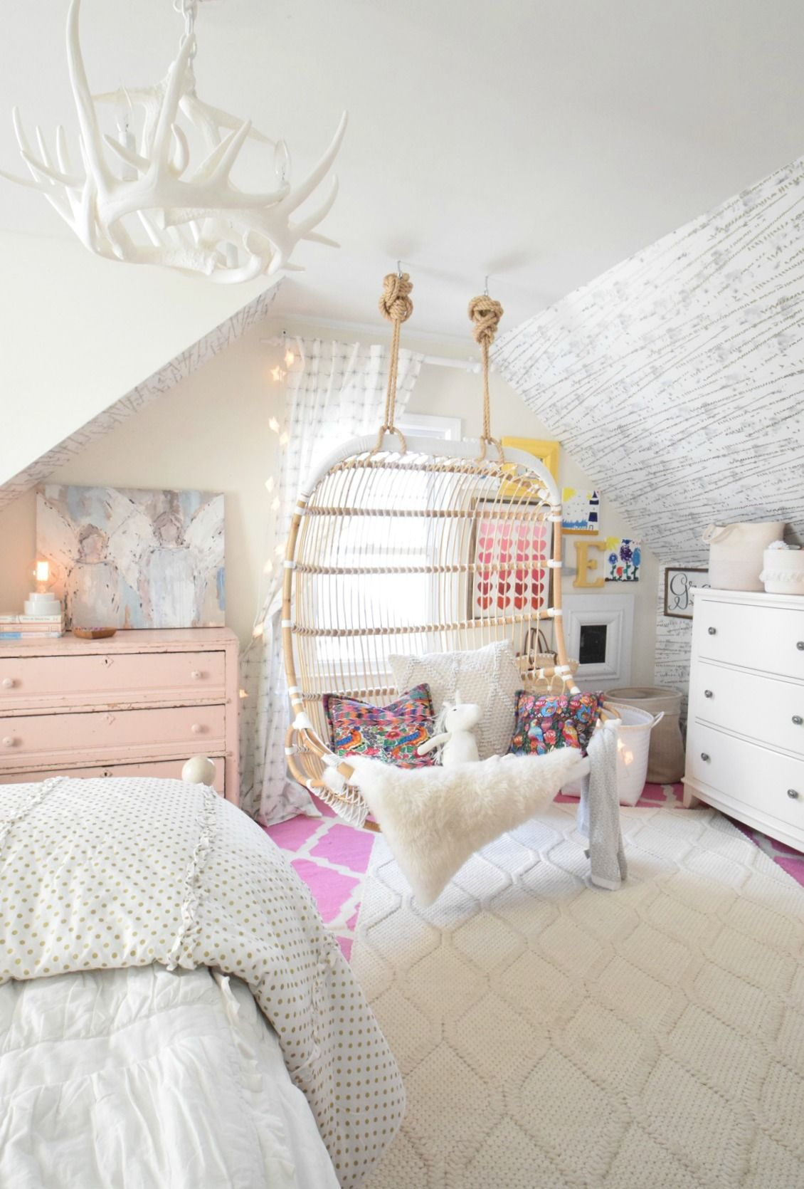 51 Ways To Diy The Bedroom Of Your Kids Dreams: How To Keep A Kids Room Clean And Organized In A Small