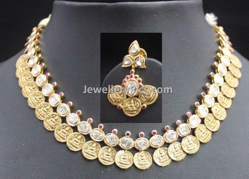 light weight kasumala Goldieeeeeee Pinterest Indian jewelry