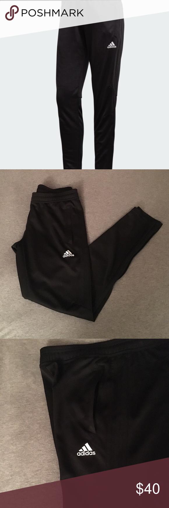 Pantalones de fútbol Adidas Adidas para entrenamiento tiro de 17, NWOT tiro | efaf4ec - allpoints.host
