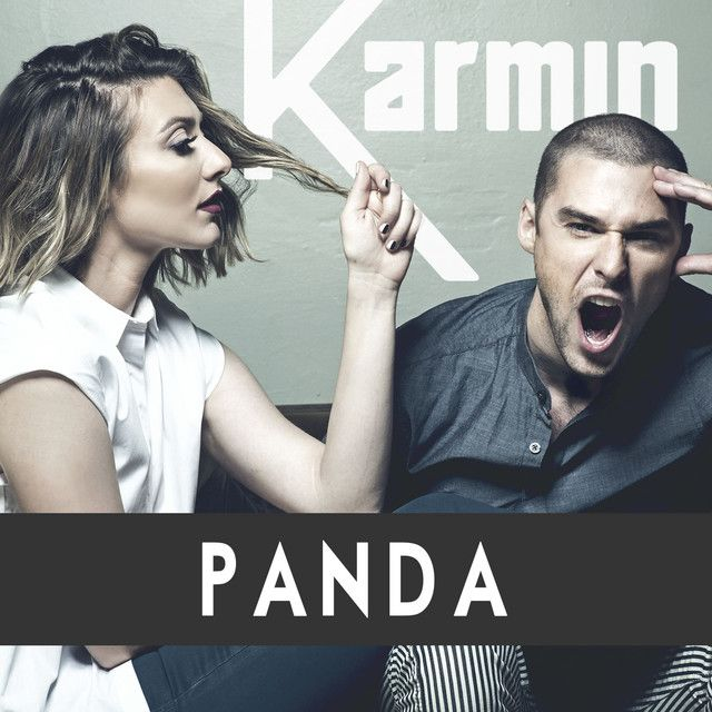 Panda By Karmin Was Added To My Discover Weekly Playlist On Spotify Mp3 Song Download Mp3 Song Spotify Music