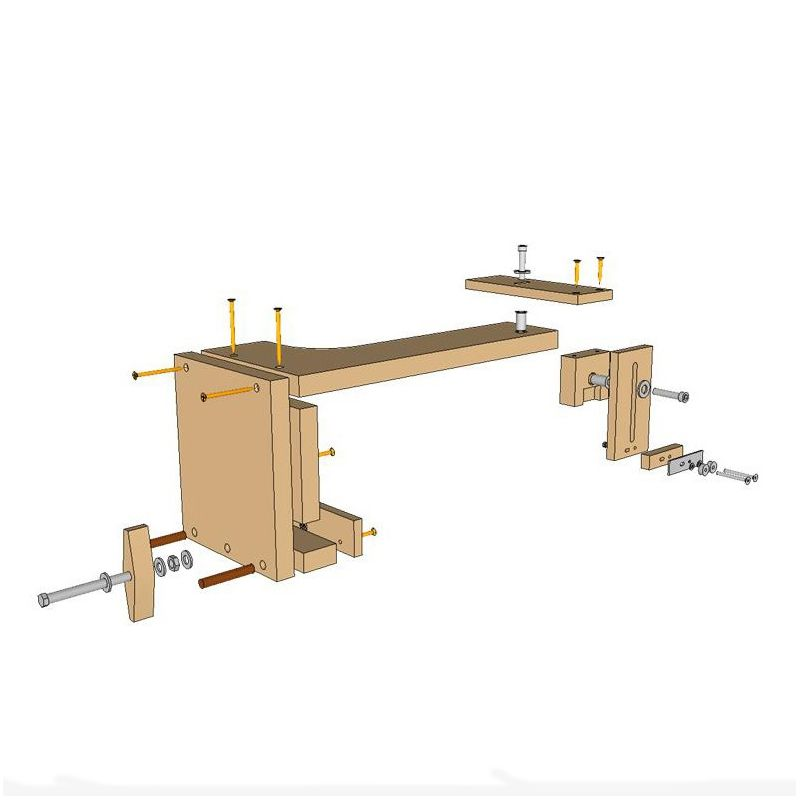 Plans For Upgrade Table Saw Witch Jig Saw Guide Woodworking Pinterest Witches