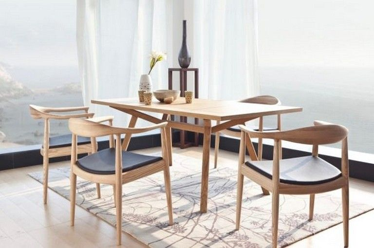 45 Best Modern Dining Chairs To Set Your Table With Style With