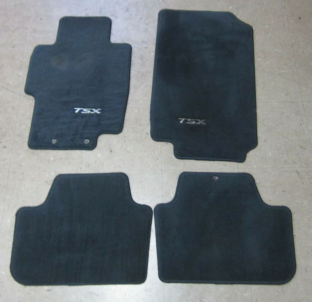 Pin By Serg Velkhov On Auto Parts Acura Tsx Floor Mats Carpet Flooring