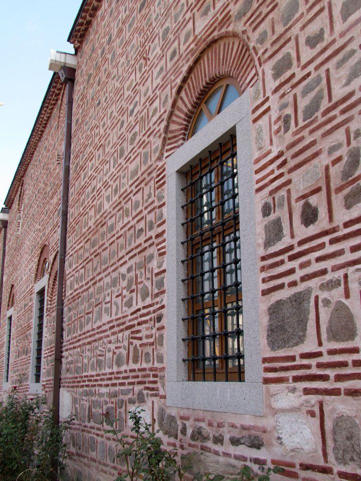 Djumaya Mosque, Plovdiv, Bulgaria - Travel Photos by Galen R Frysinger, Sheboygan, Wisconsin