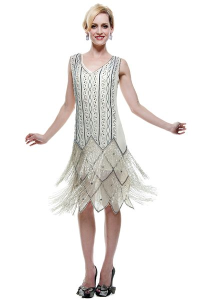 Unique Vintage   Flappers, Unique vintage and Flapper style dresses