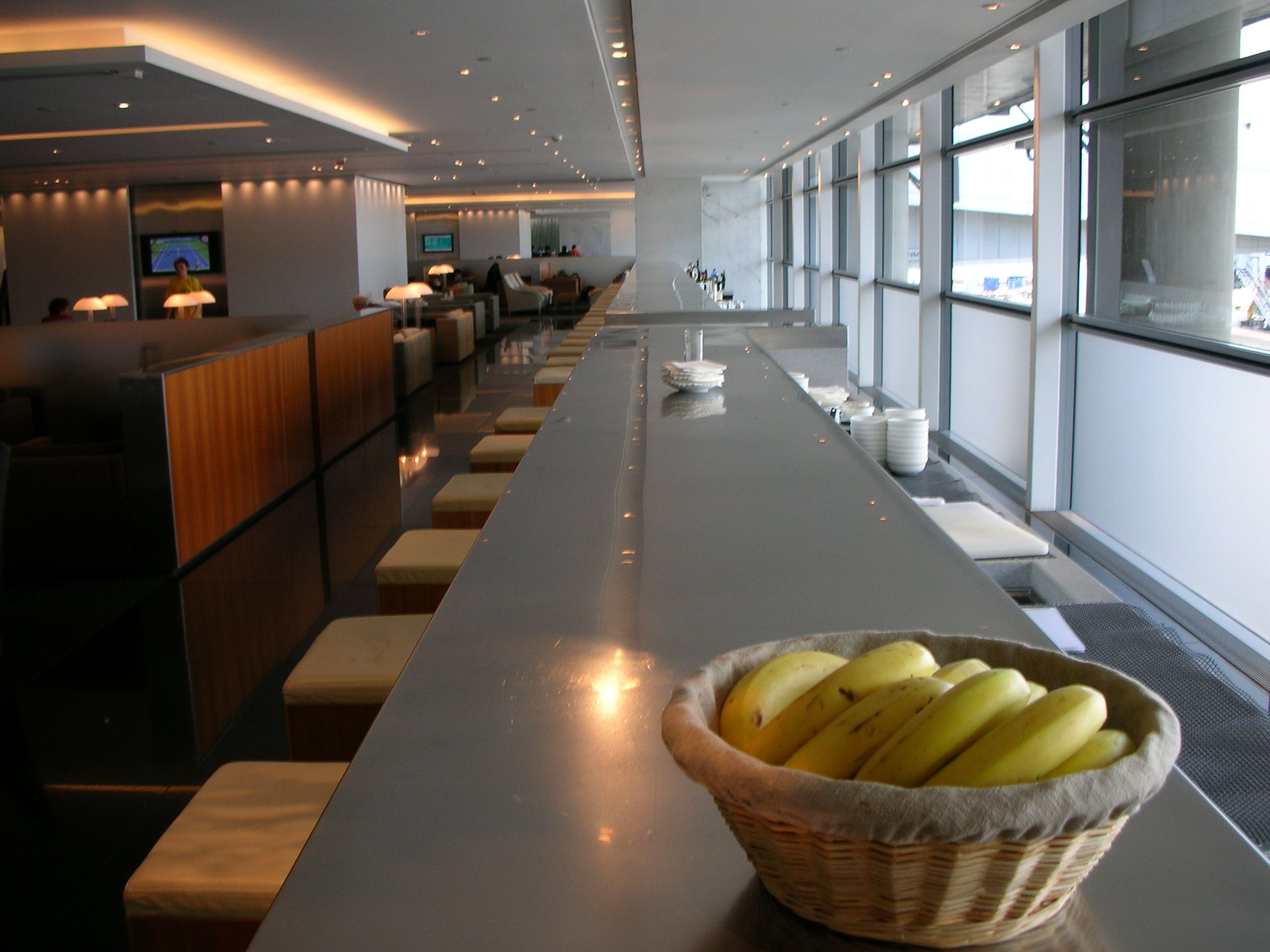 Cathay Lounge Hong Kong Home Decor Table Conference Room Table