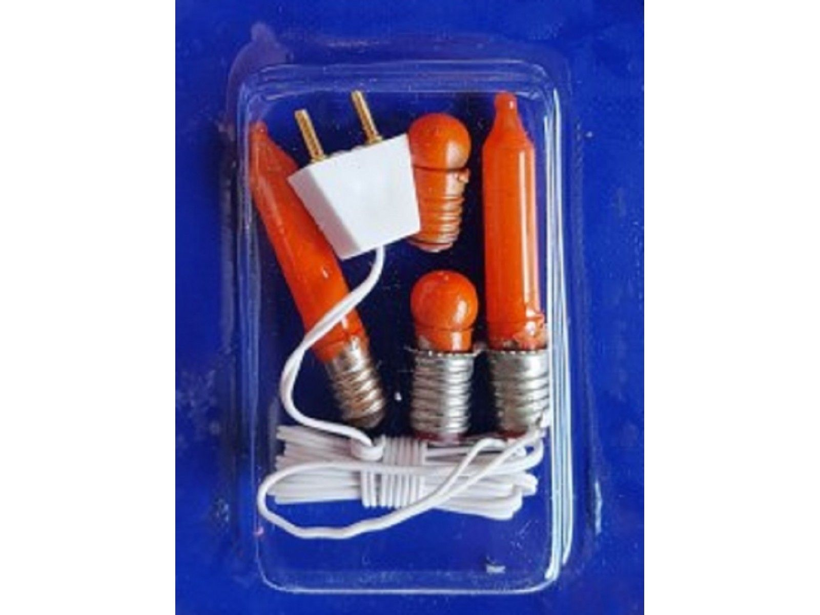 Dolls House 12v Flicker Flame Bulb Unit For Miniature Fires Doll House Miniatures Bulb