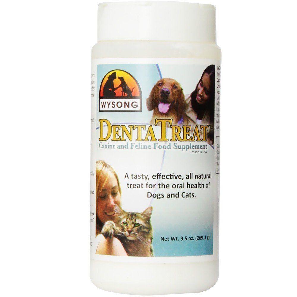 Wysong Dentatreat Supplement 10 Oz Tried It Love It Click