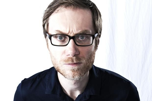stephen merchant caliban