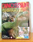 Dig A Dinosaur Skeleton Kit T-REX TYRANNOSAURUS REX Edition #EducationalToys #tyrannosaurusrex