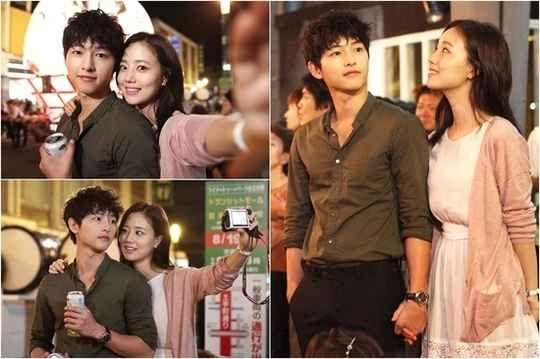 """kang Maru and Seo Eun   Gi - """"Nice Guy"""""""