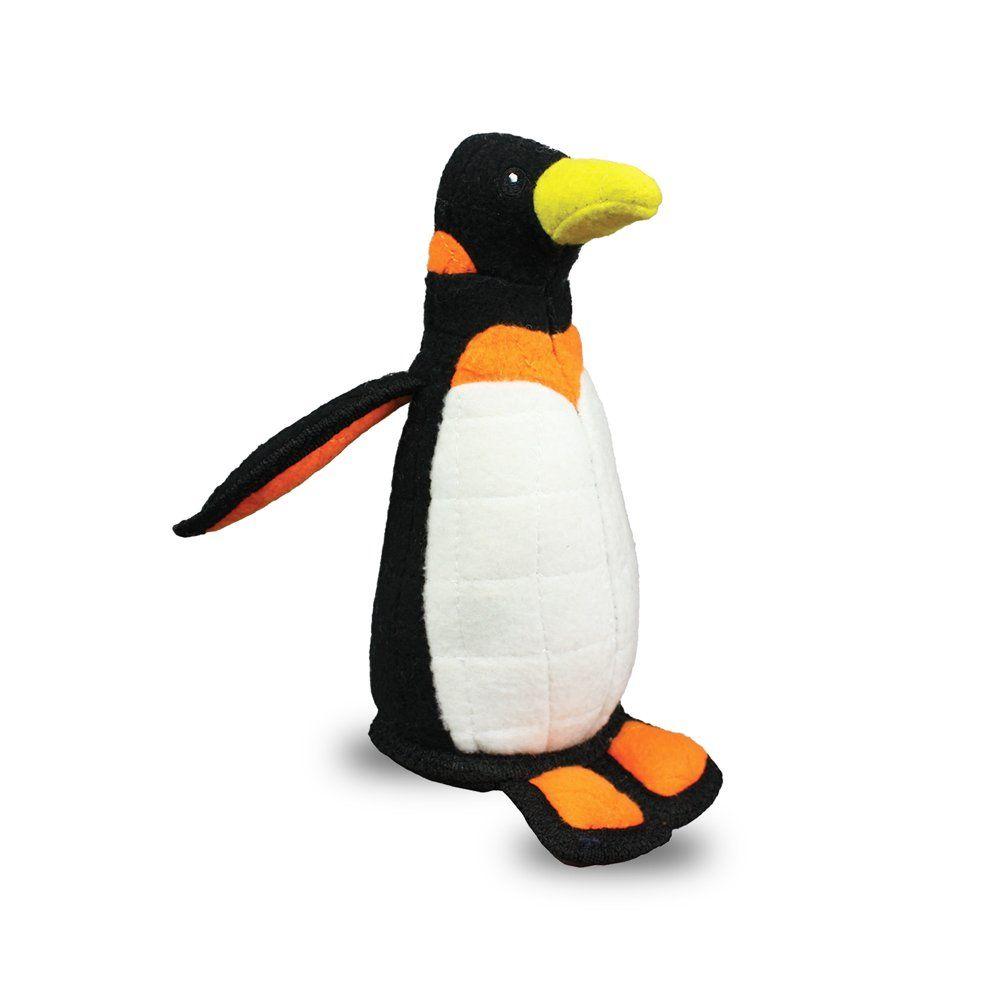 Tuffy Penguin Dog Toy Tuffys Dogtoy Dogs Pets Penguin Dog