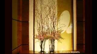 wedding flower arrangements with iris'   Wedding Flowers-Table Decorations - Unique, Modern&Stylish by Iris ...