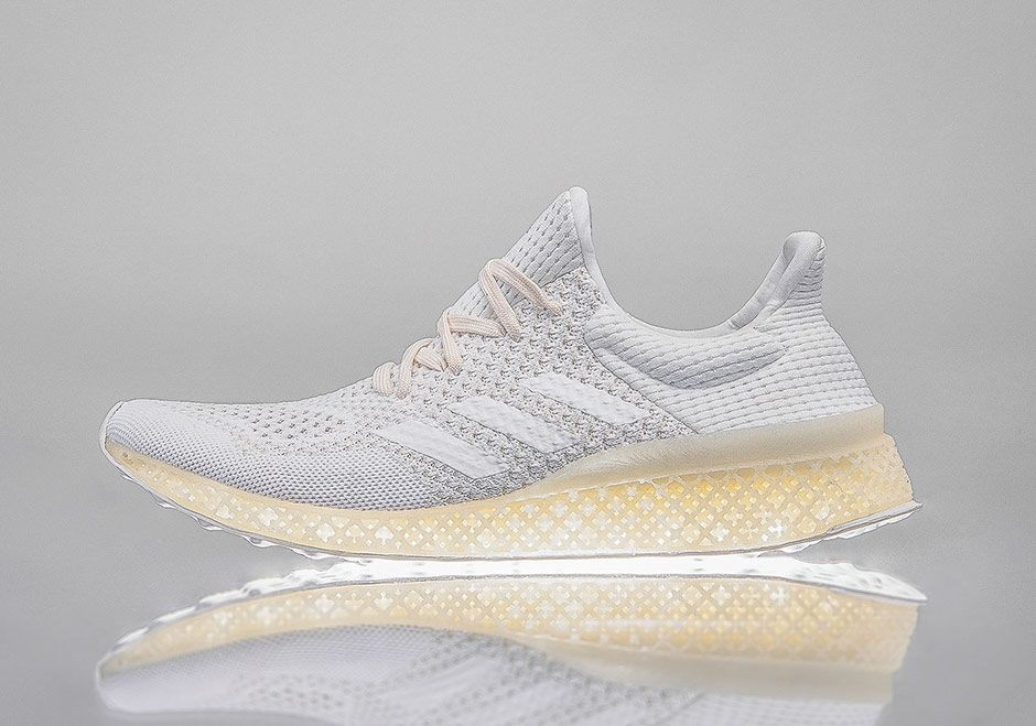 sale retailer 23f36 849be 3D printing technology is the future of the sneaker industry and adidas is  one of the first brands to jump on the futuristic bandwagon with the adidas  ...