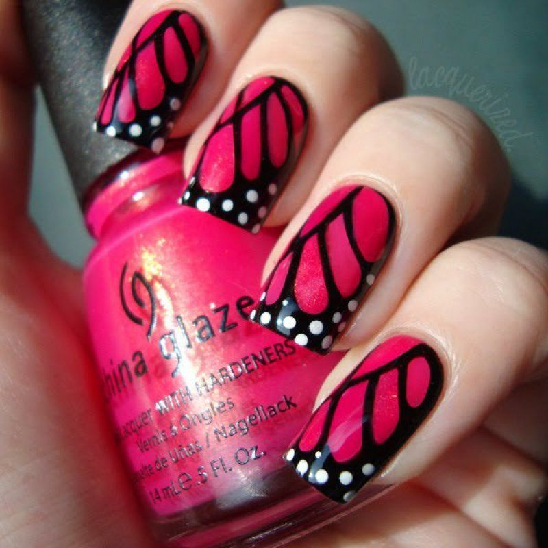 Come To My Site For More Nail Art Design And Tutorial Follow Me If