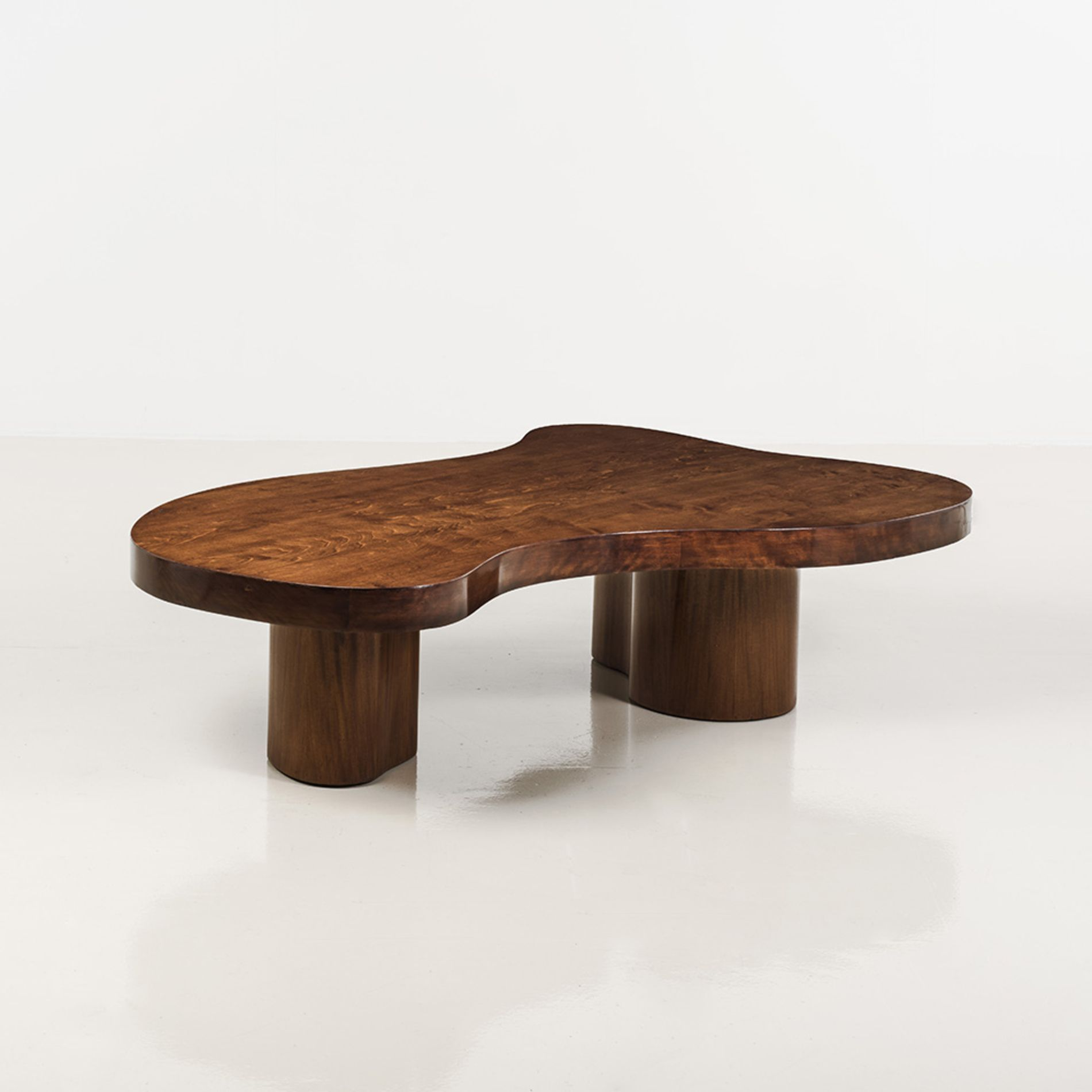 Interior Design Addict T H Robsjohn Gibbings 1905 1976 Table Basse Noyer Edition Widdicomb Date De Creation Vers Coffee Table Studio Furniture Furniture