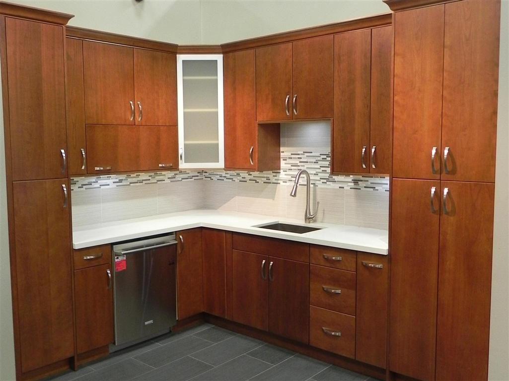 Light Cherry Kitchen Cabinets Kitchen Cabinets Home Depot Custom Kitchen Cabinets Kitchen Cabinets