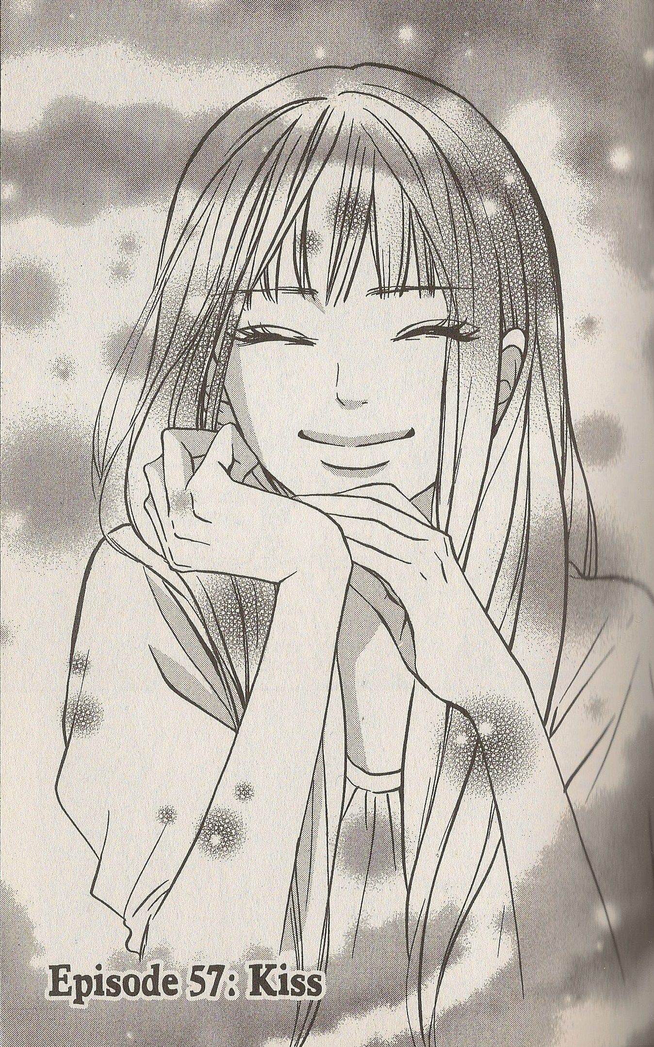 Sawako Kuronuma Kimi ni todoke, Manga love, Anime