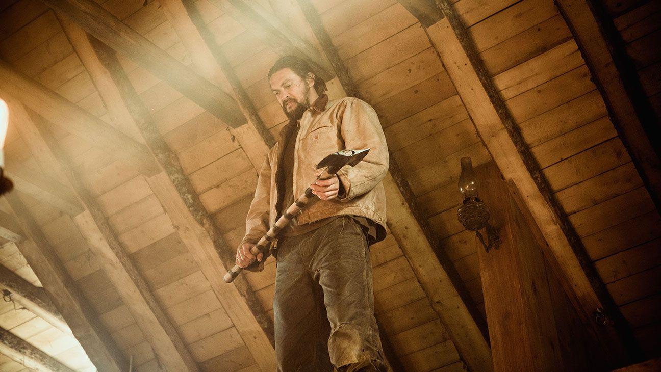 Braven film review film review jason momoa film