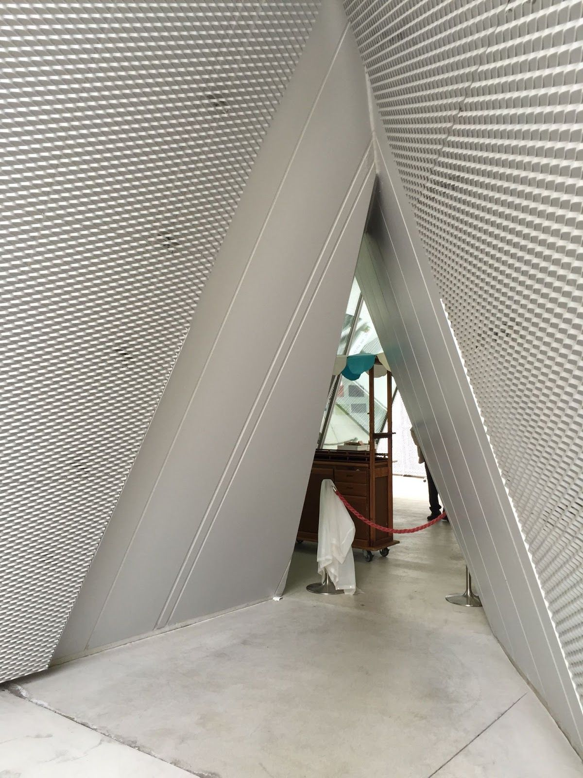Nakamachi Terrace Library Kodaira Kazuyo Sejima Architecture