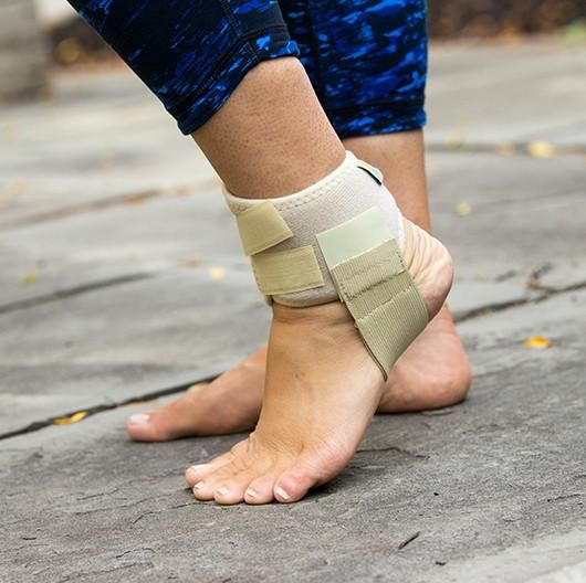 Achilles Tendonitis Non Insertional Achilles Tendonitis