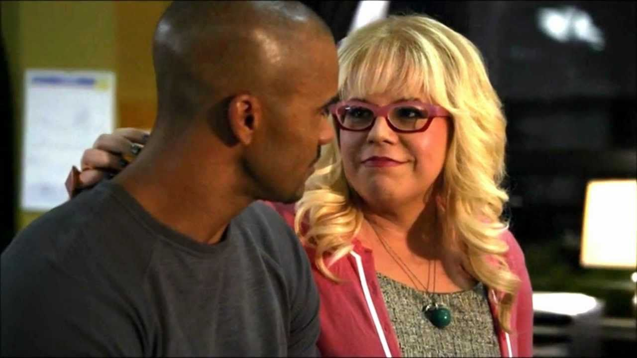 Shemar moore with his baby girl penelope garcia aka kirsten shemar moore with his baby girl penelope garcia aka kirsten vangsness television pinterest kirsten vangsness penelope garcia and criminal minds kristyandbryce Image collections