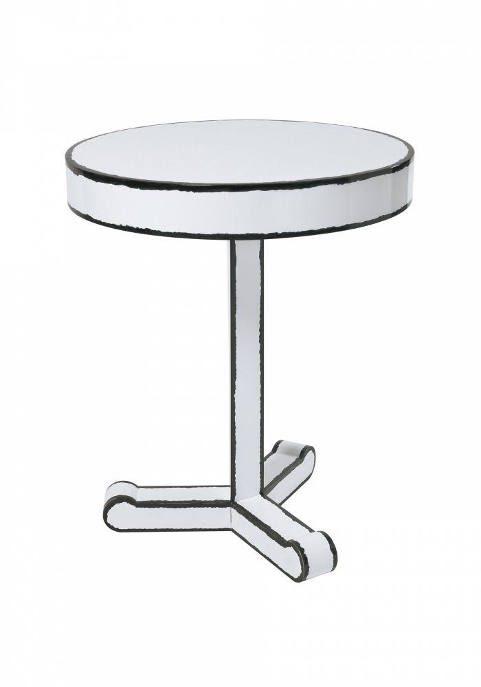 Seletti Trip Cartoon Round Table Coffee Table Shop Decor