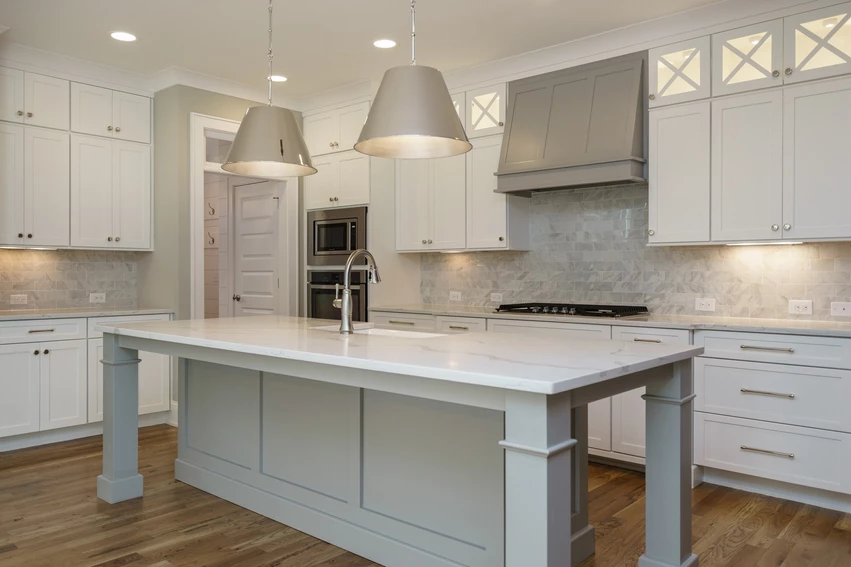 Halcyon Homes Kitchen Home kitchens, Custom home