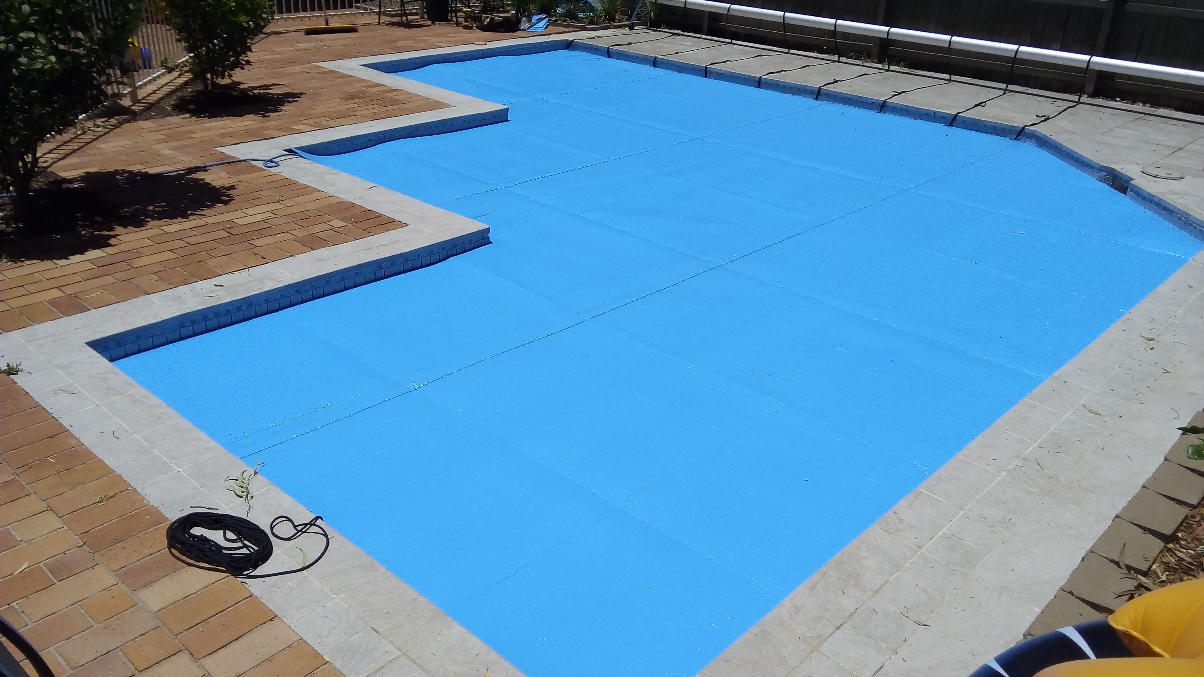 Sunbathers Australian Made Thermal Covers are suitable for ...