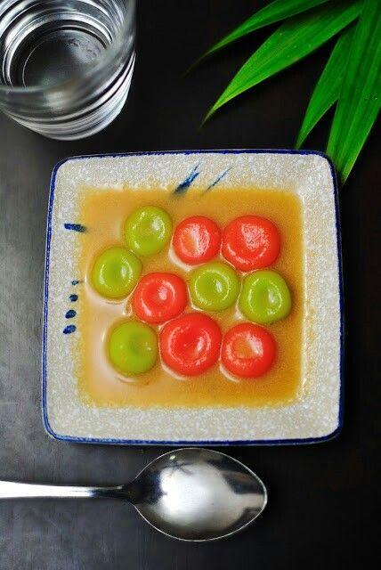 Kikicak Kakicak Banjar Kalimantan Selatan Makanan Masakan Resep