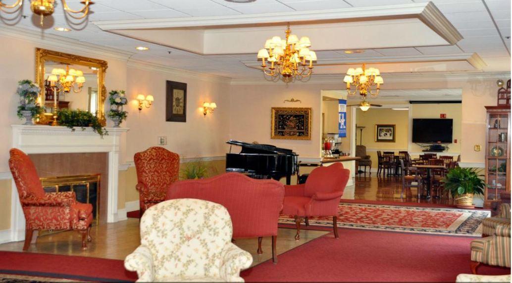 The Lafayette (Lexington, Kentucky) Home, Home decor