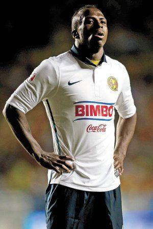 finest selection a2255 03fb8 Christian 'Chucho' Benítez, América. 2013   Club américa ...