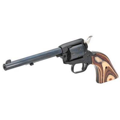 Heritage Rough Rider .22 LR Revolver 6.5