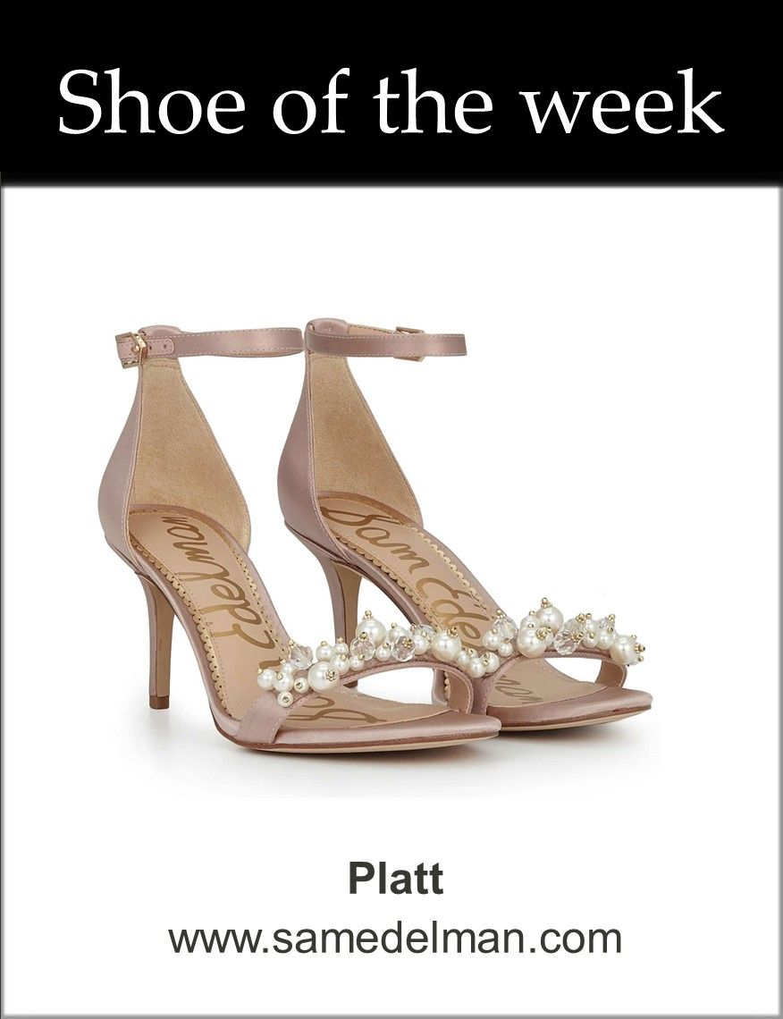 913c955f3446 Shoe of the Week  the Franco Sarto Coralie.