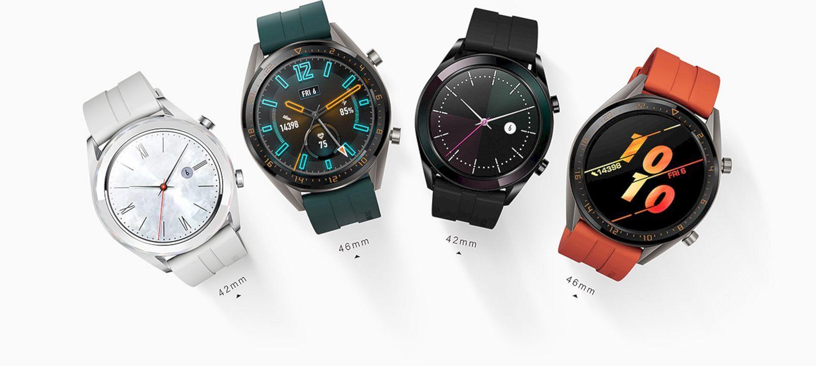Huawei Watch Gt Ready To Explore Huawei Watch Huawei Digital Watch Face