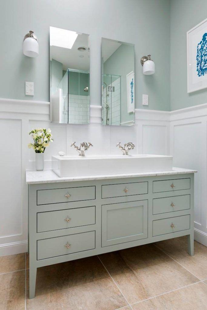 big bathroom sink cabinet artcomcrea
