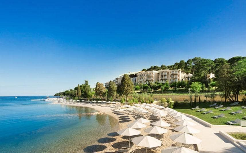 Our experts' pick of the top five beach and seaside