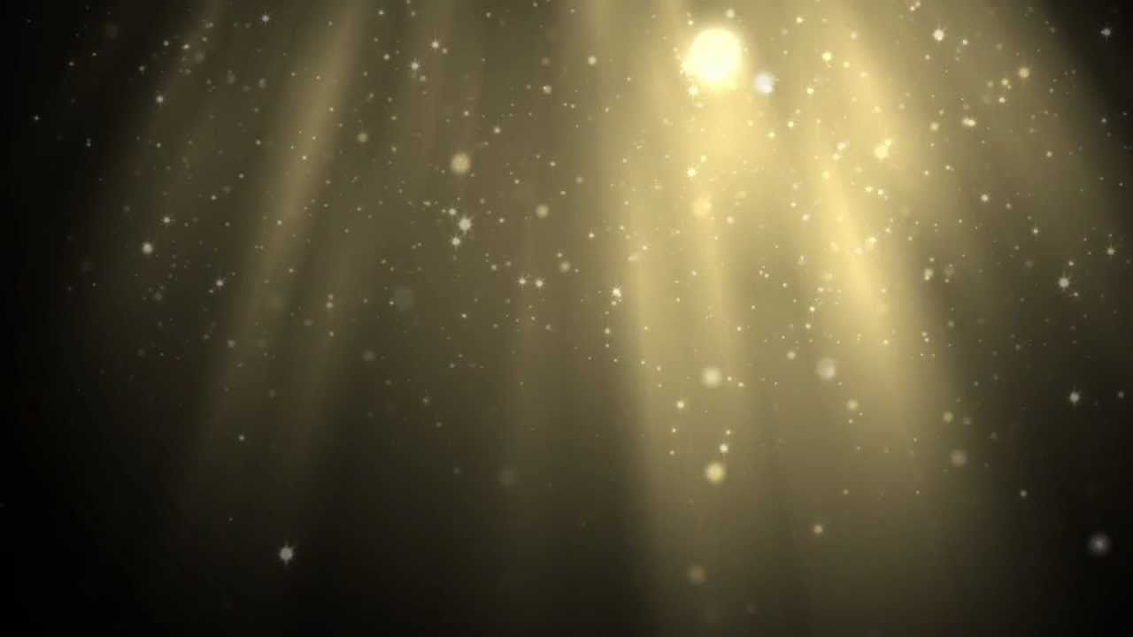 GoldenDust - FREE Video Background Loop HD 1080p | backgrouns ...